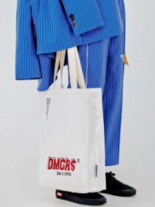 [20%]DMCRS Canvas-bag_white